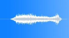 Robotic Servo Movement 1 - sound effect