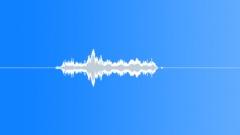 Robotic Servo Movements 5 - sound effect