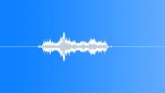 Robotic Servo Movements 6 - sound effect