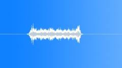 Robotic Servo Movements 13 - sound effect