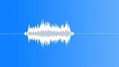 Robotic Servo Movements 18 - sound effect