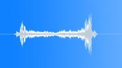 Robotic Servo Movements 22 - sound effect