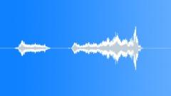 Robotic Servo Movements 21 - sound effect