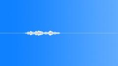 Robotic Servo Movements 25 - sound effect