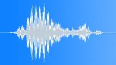 Robotic Servo Movements 28 - sound effect