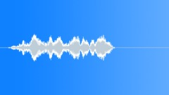 Robotic Vocalizing 4 Sound Effect