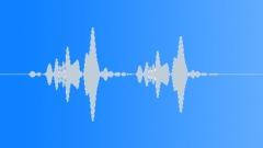 LFE Heart Beat Loop - Fast Sound Effect