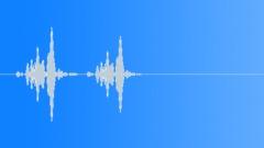 LFE Heart Beat Loop - Medium - Fast Sound Effect