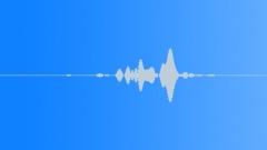 Heart Beat - SIngle 3 - sound effect