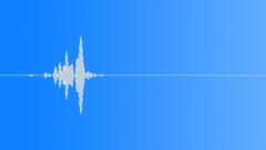 Heart Beat - SIngle 5 - sound effect