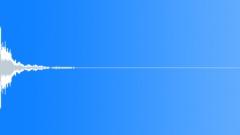 Xylophone-e4 Sound Effect