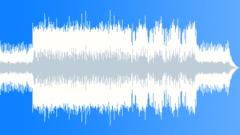 Robotics Technology  - INNOVATIVE FUTURISTIC PRESENTATION Stock Music