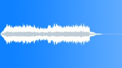 Dreams Come True (Stinger 02) Stock Music