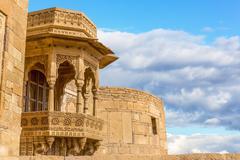 Stock Photo of Jaisalmer Indien