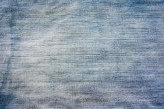 Jeans textiles background Stock Photos