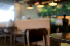 Coffee shop. - stock photo