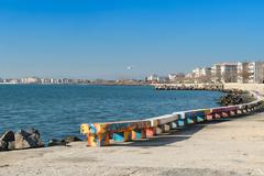 Stock Photo of Bulgarian Seaside