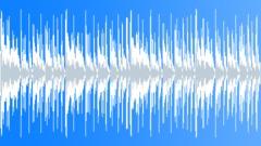 Drum n B Funk Pattern - stock music