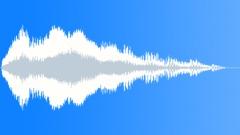 Warped In Space Ident 2 - sound effect