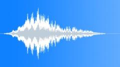Cast Heal Choir 04 Sound Effect