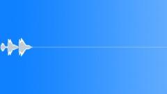 App Button Sfx Sound Effect