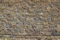 Old Brickwork background - stock photo