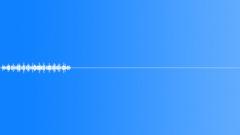 GLITCH SCI FI COMPUTER 125 Sound Effect