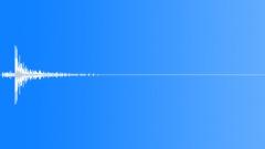 IMPACT CINEMATIC GLITCH V2-03 Sound Effect