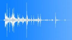 Ice Crash - impacting chunks Sound Effect