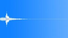 IMPACT CINEMATIC GLITCH V5-07 Sound Effect