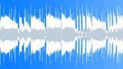 British - MODERN ATMOSPHERIC POST ROCK (loop 01) - stock music