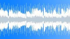 British - MODERN ATMOSPHERIC POST ROCK (loop 02) Stock Music