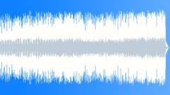 La Vida Presto (Underscore version) Stock Music