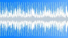 Ketamine Pigeon - INDIE SYNTHIEPOP BACKGROUND ELECTRO (Loop) - stock music