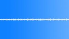 Dripping Water Sound Sound Effect