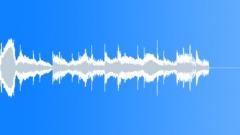 Fast Forward (Stinger 02) - stock music