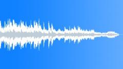Stock Music of Bridge Across the Sky (30-secs version)