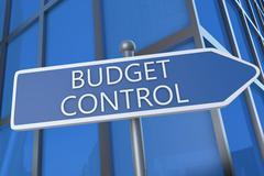 Budget Control Piirros