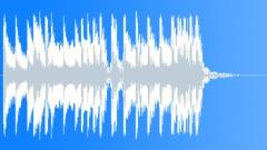 Back To Front (Stinger 01) Stock Music