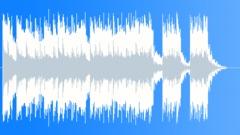 Rowdy Trax (Stinger 01) Stock Music