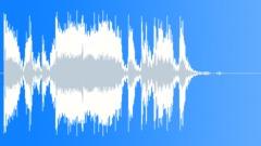 Mudface (Stinger 03) Stock Music