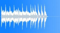 Melee Master (Stinger 01) Stock Music