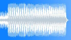 Stock Music of Damian Turnbull - Chaser (60-secs version)