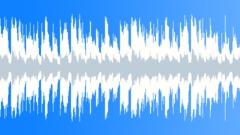 Stock Music of Damian Turnbull - Freefall (Loop 04)