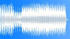 Damian Turnbull - Pulsation (60-secs version) Stock Music