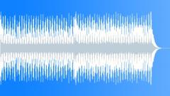 Damian Turnbull - Relentless Motion (30-secs version) - stock music