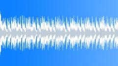Damian Turnbull - The Heat Is On (Loop 03) - stock music