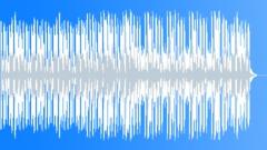 Stock Music of Damian Turnbull - The Cat (30-secs version)