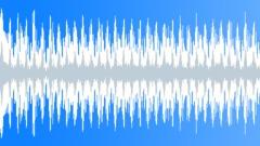 Damian Turnbull - Relentless Motion (Loop 02) - stock music