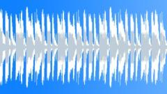 Stock Music of Damian Turnbull - The Cat (Loop 02)